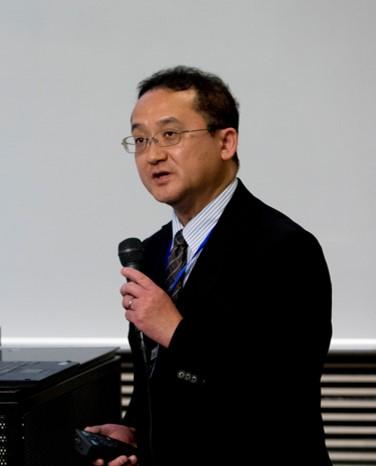 平田 孝道 教授